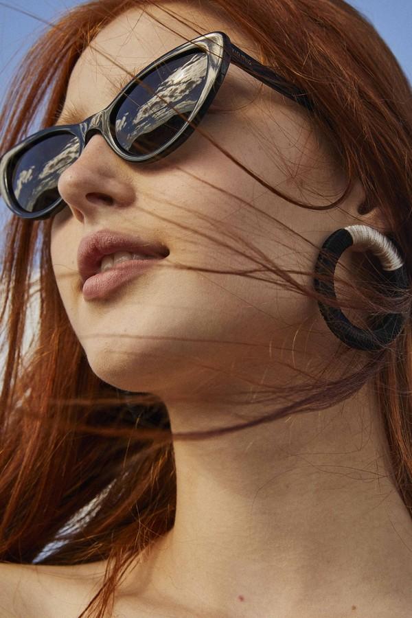 94dce81aba309 Via Mia lança coleção de óculos. Aos detalhes!